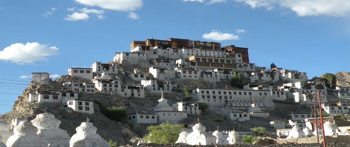 Himalaya Indien - Ladakh