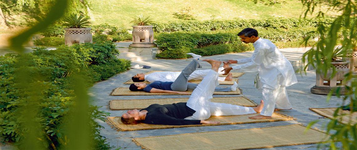 Bien Être/Détente (Ayurveda,Yoga,Spa)