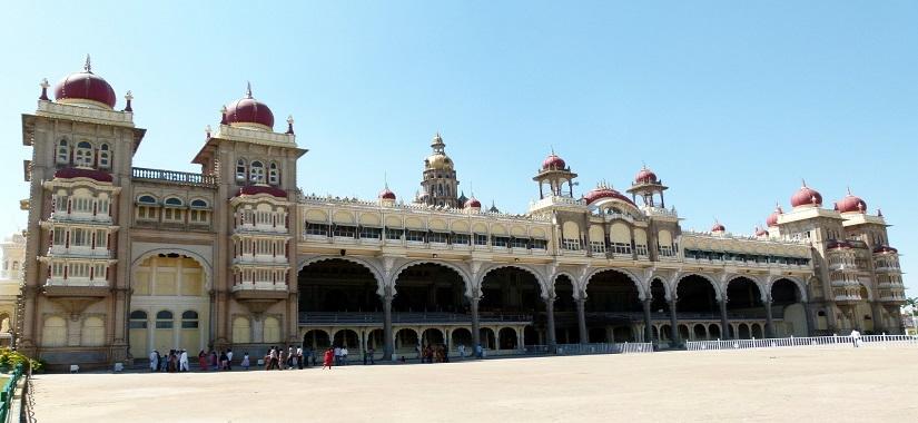 Entre culture et nature: Tamil Nadu et Karnataka