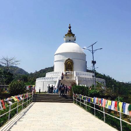 Les essentiels du Nepal