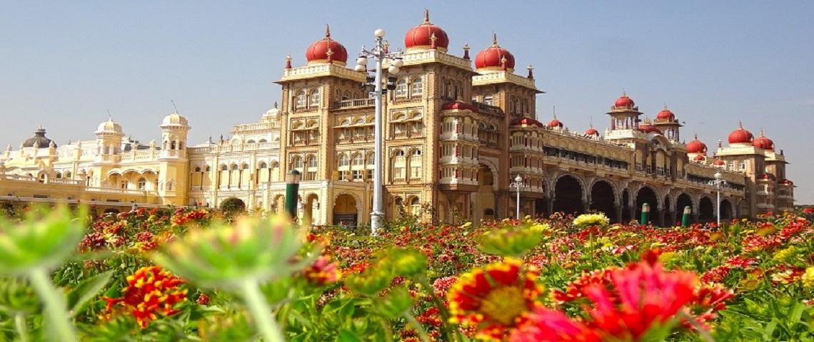 Rendez-vous exotique en Inde du Sud