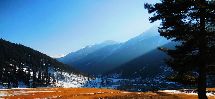 Kashmire, Royaume Mythique perdu dans les montagnes