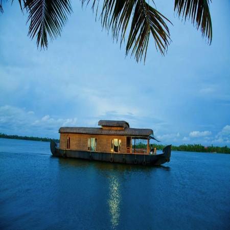 Le Kerala, loin de la frénésie quotidienne