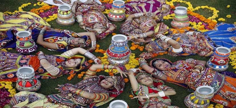 Périple dans l'Inde authentique du Gujarat