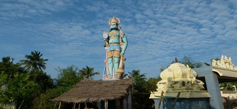 Tamil Nadu, la danse des dieux