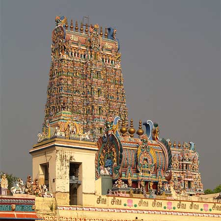 Tamil Nadu: Voyage intime dans une ambiance Mystique