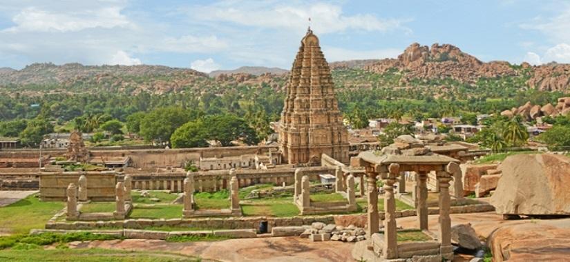 Les différentes facettes de L'Inde du Sud