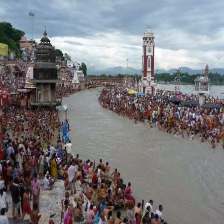 Voyage au fil du Gange où la vie est éternelle