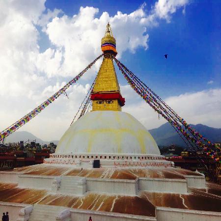 Balade en terre Bouddhiste + Népal